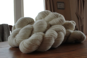 lopi weight lamb's wool